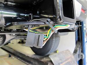2012 Toyota Fj Cruiser Custom Fit Vehicle Wiring