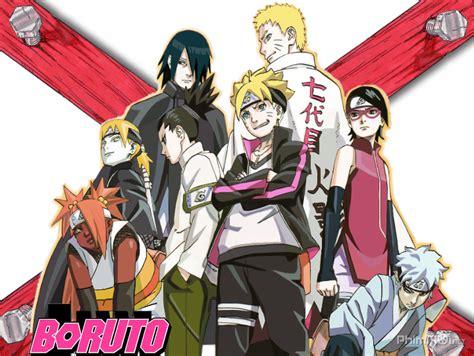 Con Trai Của Naruto-boruto