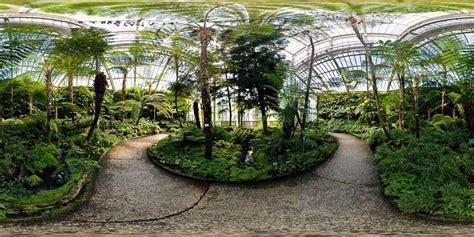 Botanischer Garten Berlin Tropenhaus öffnungszeiten by Kubische Panoramen Panorama Foto Botanischer Garten