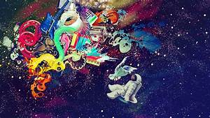 abstract, Psychedelic, Space Wallpapers HD / Desktop and ...