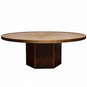 vintage coffee table by john richard for sale at 1stdibs With john richard coffee table