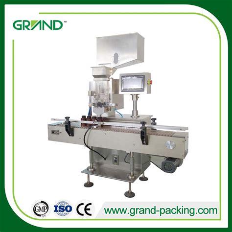 farmasi kecil vertikal caspule counter capsule menghitung filling machine beli mesin