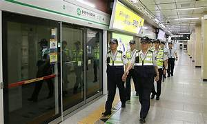 Seoul metro turns 40 in safety and security : Korea.net ...