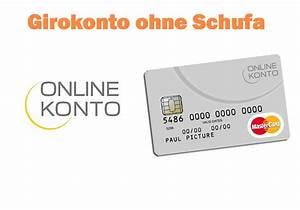 Schufa Sofort Online : girokonto ohne schufa online sofort er ffnen ~ Watch28wear.com Haus und Dekorationen