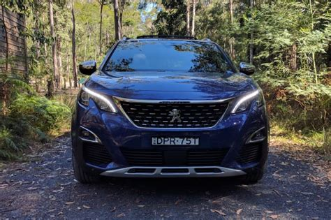 Peugeot 3008 Backgrounds by Peugeot 3008 Gt 2017 Review Weekend Test Carsguide