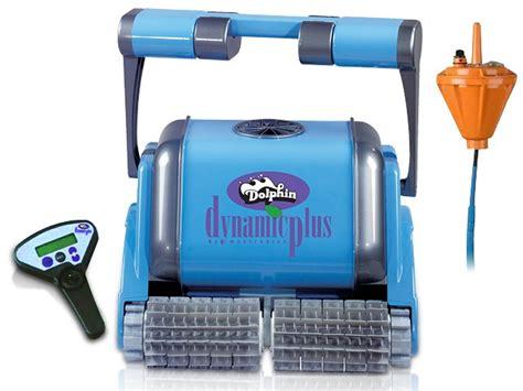 robot piscine dolphin dynamic plus battery avec t 233 l 233 commande achat vente robot dolphin pas