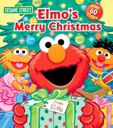 elmo s merry christmas muppet wiki