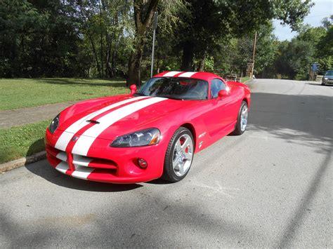 auto repair manual online 2002 dodge viper parking system 2006 dodge viper srt 10 vca edition gaa classic cars