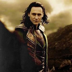 Loki's Costume
