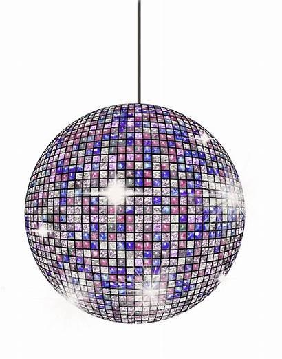 Disco Clipart Transparent Ball Lights Dj Ballroom