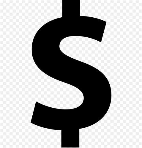 Free Dollar Sign Silhouette, Download Free Clip Art, Free ...