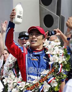 Takuma Sato holds off Helio to give Andretti another Indy ...