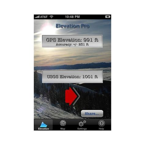 elevation app iphone five best iphone apps for elevation