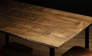Comment Fabriquer Une Table De Ferme En Bois : fabriquer une table en bois massif faire une table en bois massif fabriquer une table en bois ~ Louise-bijoux.com Idées de Décoration