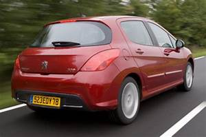 Peugeot 308 2 0 Hdi Gt Review