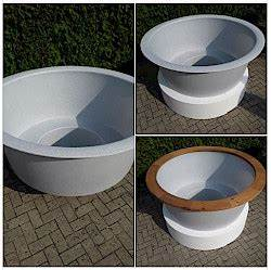 Badezuber Selber Bauen : badezuber badefass whirlpool hot tub selber bauen isbj rn ~ Frokenaadalensverden.com Haus und Dekorationen