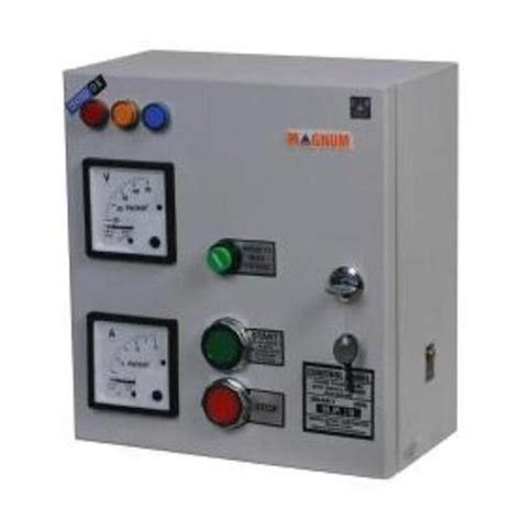 phase dol submersible pump panel executive mak   phase executive dol submersible