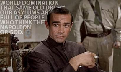 Quotes Connery Sean Bond James Movies Untouchables