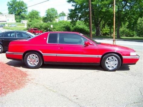 how can i learn about cars 1993 cadillac deville electronic throttle control cadillac eldorado coupe 1993 red for sale 1g6el1393pu600482 1993 cadillac eldorado touring