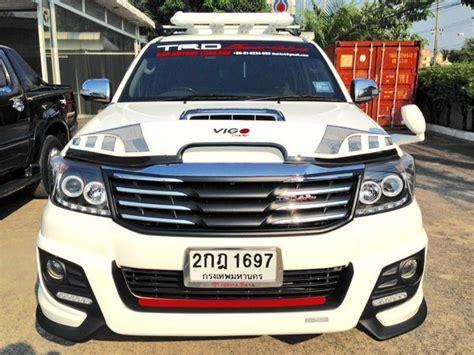 Jim Barkley Toyota Used Cars by 2013 Toyota Hilux Vigo Cab Trd Front