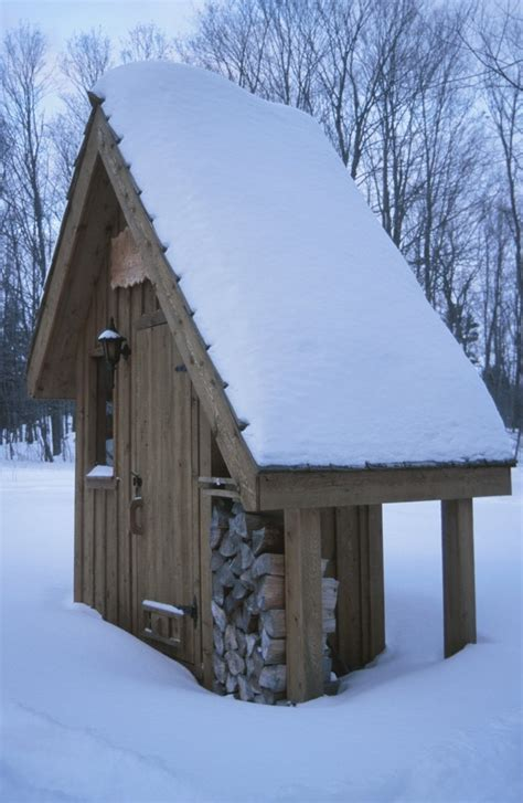A List of Materials Needed to Build a 12x12 Wood Shed | Hunker