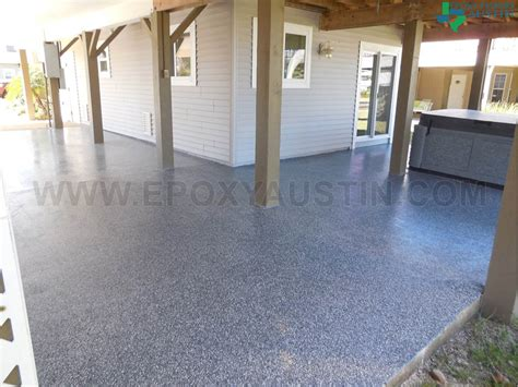 epoxy flooring residential residential epoxy flooring prices in austin tx