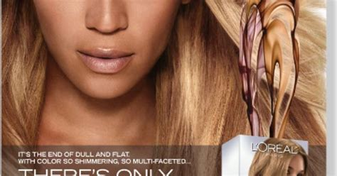 Beyone For Feria By L'oréal Paris. Clipped From Marie