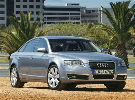 Audi A6 Picture by 2006 Audi A6 Picture Pic Image