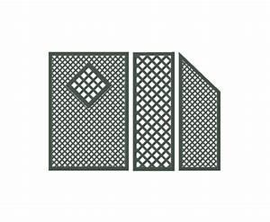 Sichtschutzzaun Aus Kunststoff : sichtschutzzaun aus gr nem kunststoff 190x295cm kaufen ~ Frokenaadalensverden.com Haus und Dekorationen