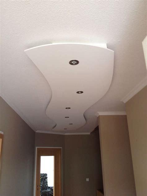 led badezimmer spots pin lisego deckensegel indirekte beleuchtung f 252 r wohnzimmer k 252 che flur bad auf