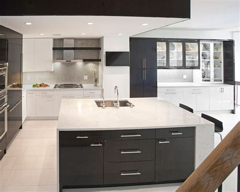 contemporary kitchens designs greater phila area