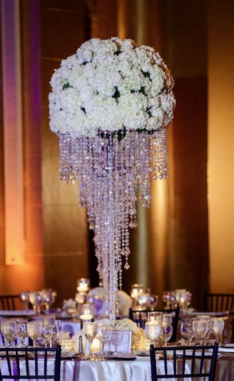 images  centerpieces bring   bling