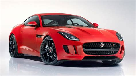 jaguar  type coupe  car sales price car news