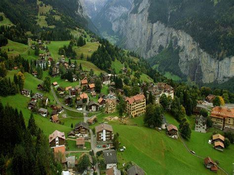 Tourism In Switzerland  Global Tourism