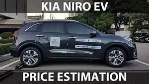 Kia Niro Ev Bestellen : kia niro ev estimated price youtube ~ Kayakingforconservation.com Haus und Dekorationen