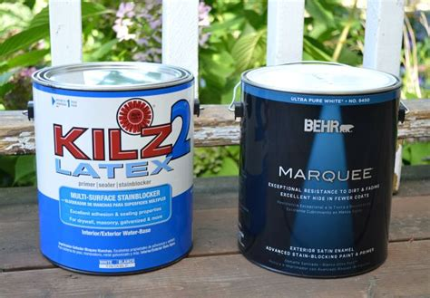 behr porch and patio paint and primer how and why to repaint porch railings in the fall