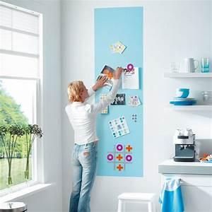 Fotos Aufhängen Ideen : einfacher kann man fotos nicht an die wand pinnen mit ~ Lizthompson.info Haus und Dekorationen