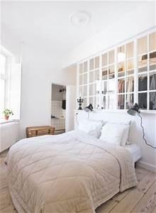 Dressing Derrière Tete De Lit : modelos de closet para voc ter na sua casa viver em casa ~ Premium-room.com Idées de Décoration