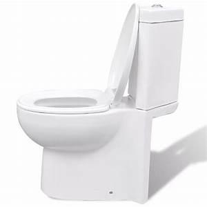 Wc Mit Spülkasten : keramik wc stand toilette ecke design komplett set mit ~ A.2002-acura-tl-radio.info Haus und Dekorationen
