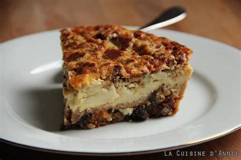 dessert avec du d epice recette pudding aux restes de g 226 teaux la cuisine familiale un plat une recette