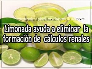 1000 images about rinonescalculos renalesvias urinarias for La limonada ayuda eliminar y prevenir calculos renales
