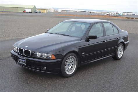Bmw 530i 2003  Reviews, Prices, Ratings With Various Photos