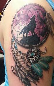 28 best Wolf Tattoos images on Pinterest | Wolf tattoos ...