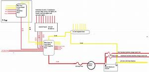 Wiring Diagram Review - The Hull Truth