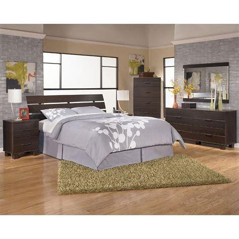 edmonton headboard bedroom set signature design