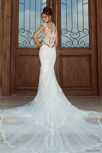 bridal something borrowed something used With wedding dresses with dramatic backs