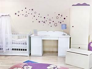 Sterne Deko Kinderzimmer : sterne deko kinderzimmer ~ Markanthonyermac.com Haus und Dekorationen
