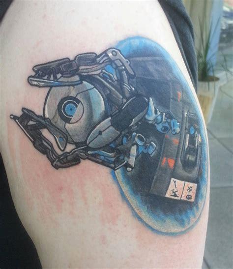 25 Amazing Video Game Tattoos Inkdoneright