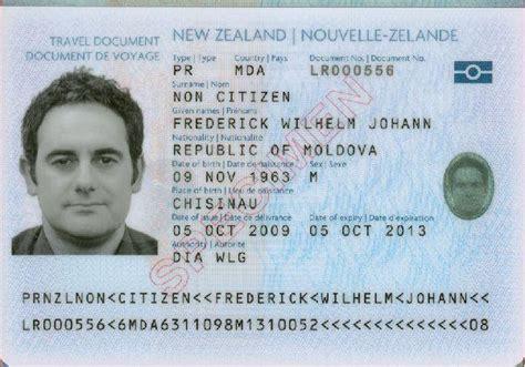 zealand passport howlingpixel