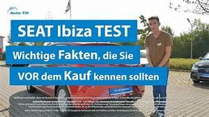 Serviceheft Seat Ibiza Deutsch : seat ibiza test deutsch fahrzeugvorstellung 4k uhd ~ Jslefanu.com Haus und Dekorationen